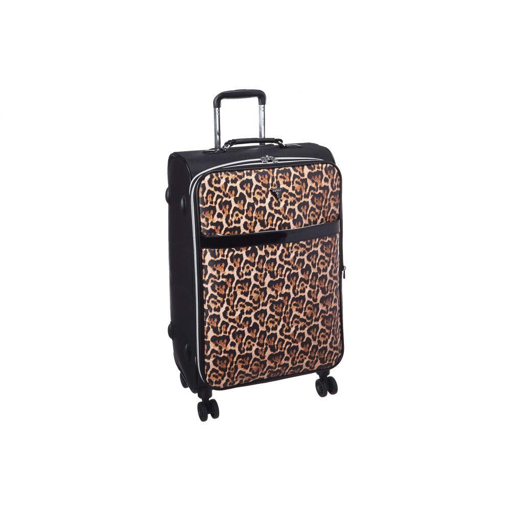 ゲス GUESS レディース バッグ レディース スーツケース・キャリーバッグ【Chepi 24 8 バッグ - - Wheeler】Leopard, ヨロスト:a6b994d0 --- sunward.msk.ru