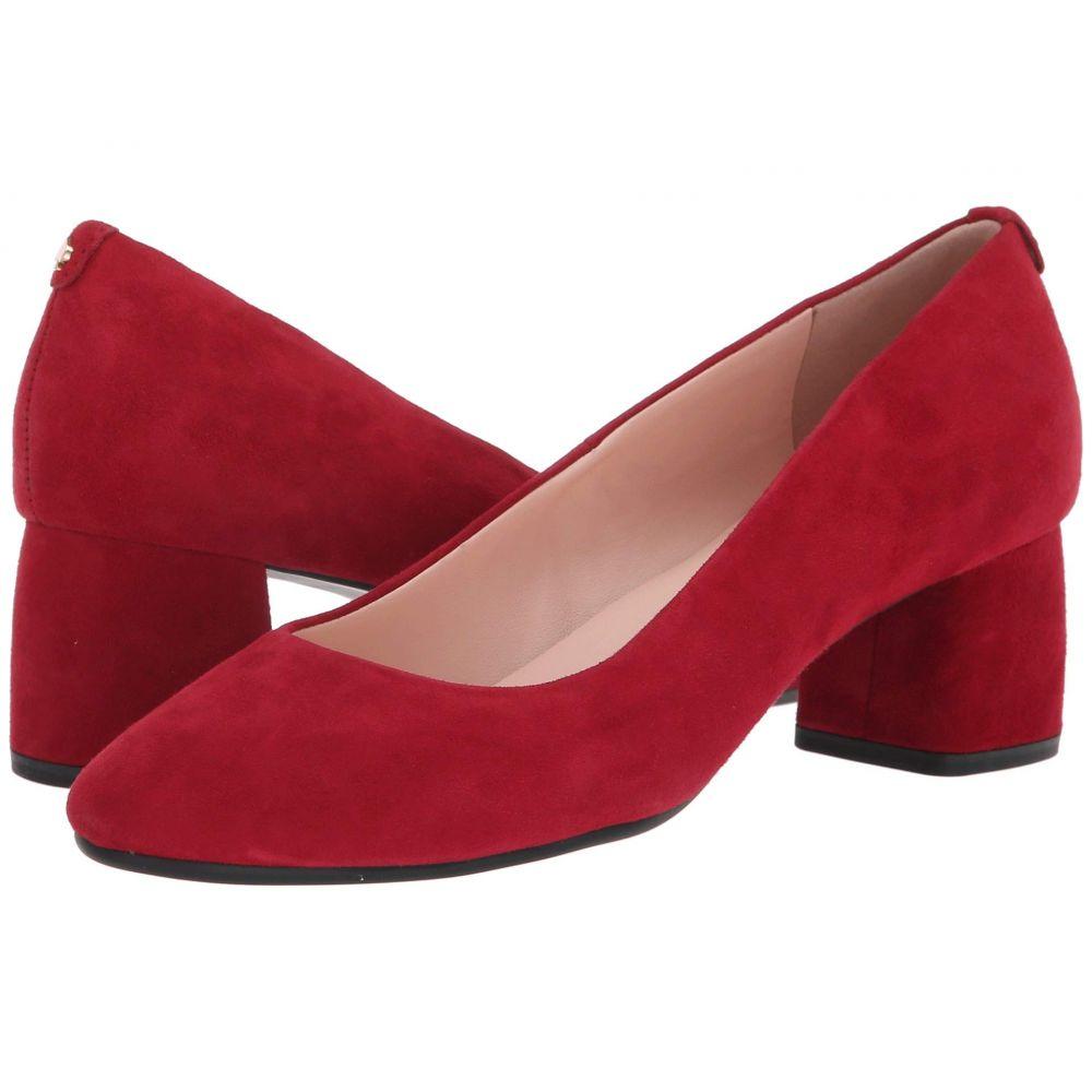 ケイト スペード Kate Spade New York レディース シューズ・靴 パンプス【Beverly】Ruby Kid Suede