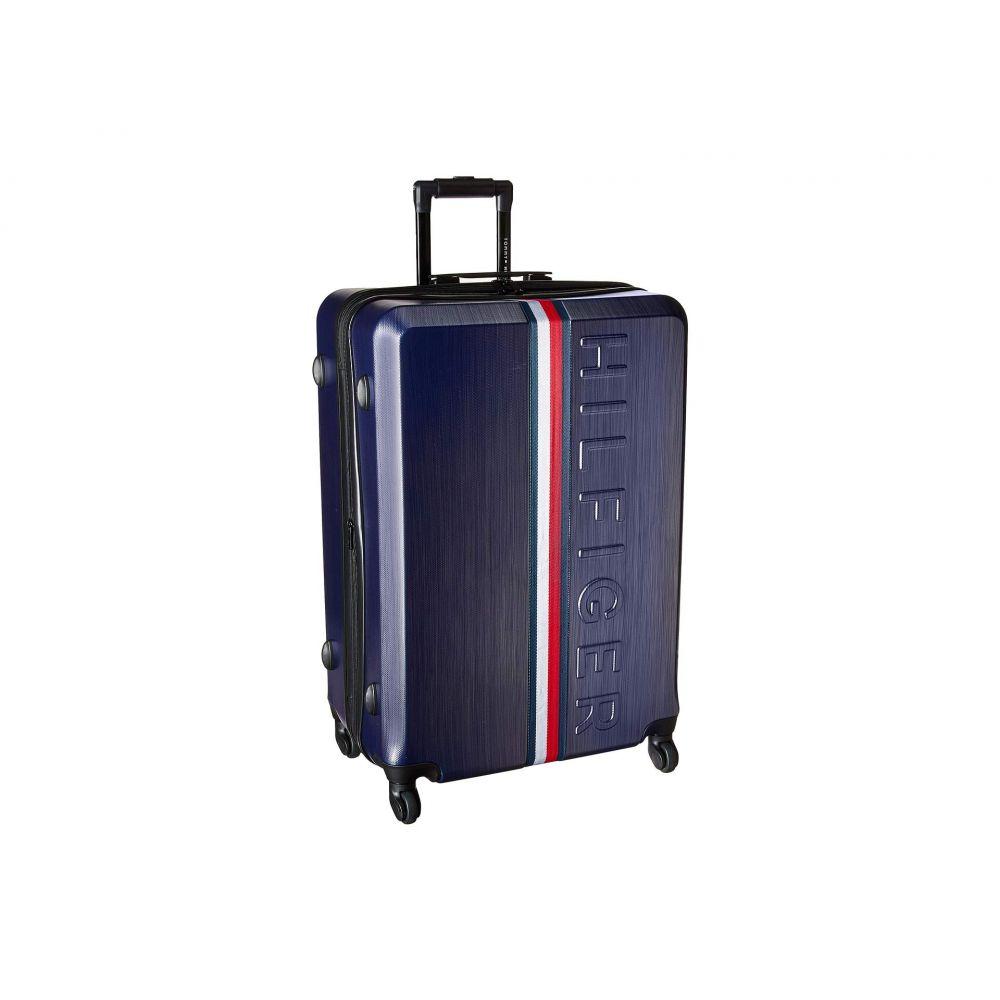 トミー ヒルフィガー Tommy Hilfiger レディース バッグ スーツケース・キャリーバッグ【Vintage Sport 28 Upright Suitcase】Navy