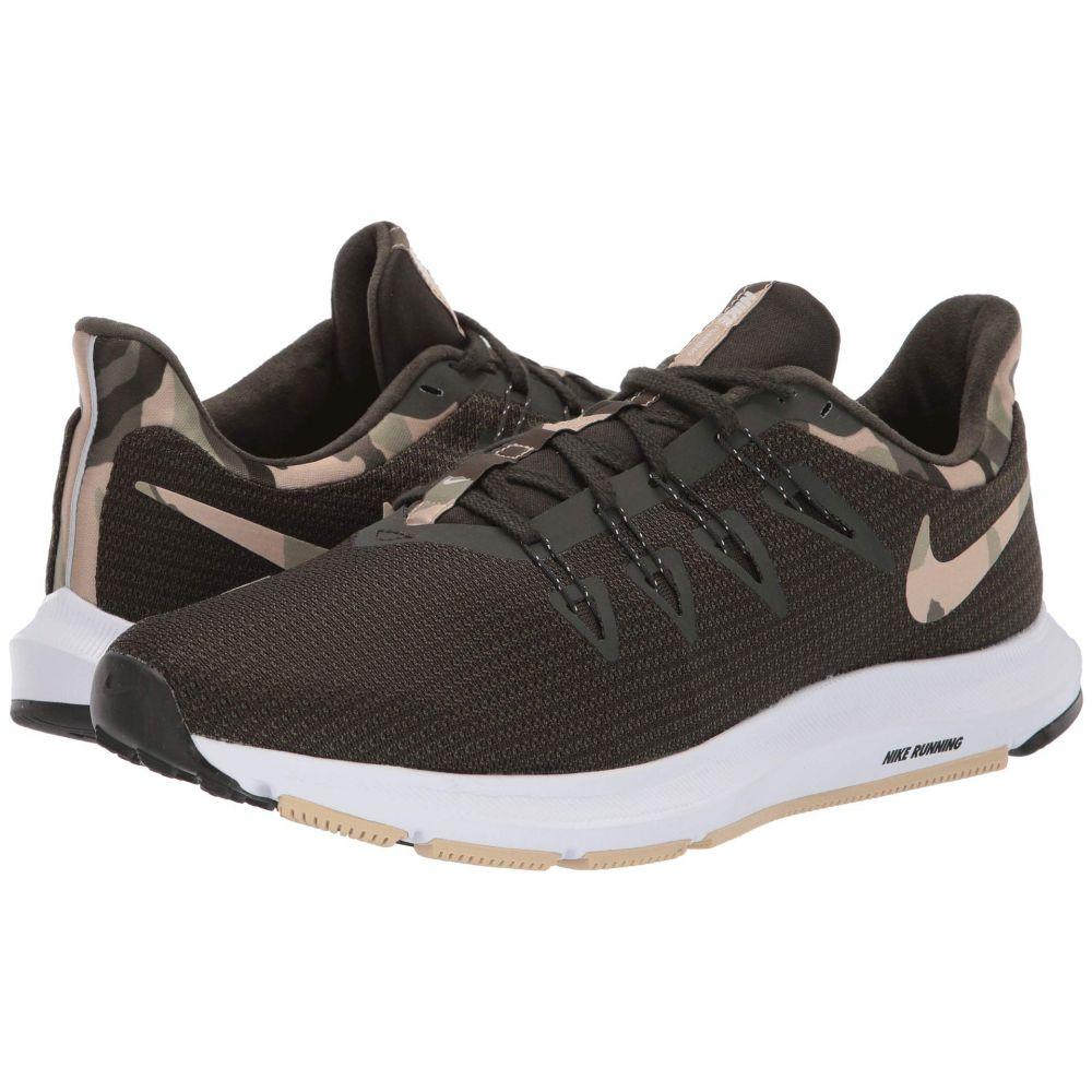ナイキ Nike メンズ ランニング・ウォーキング シューズ・靴【Quest Camo】Sequoia/Desert Ore/Medium Olive