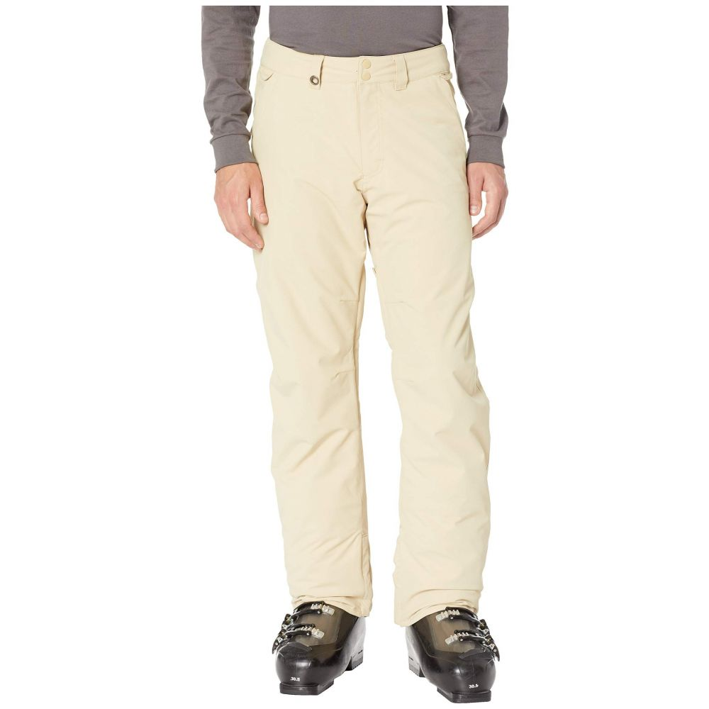 クイックシルバー Quiksilver メンズ スキー・スノーボード ボトムス・パンツ【Estate Pants】Mojave Desert