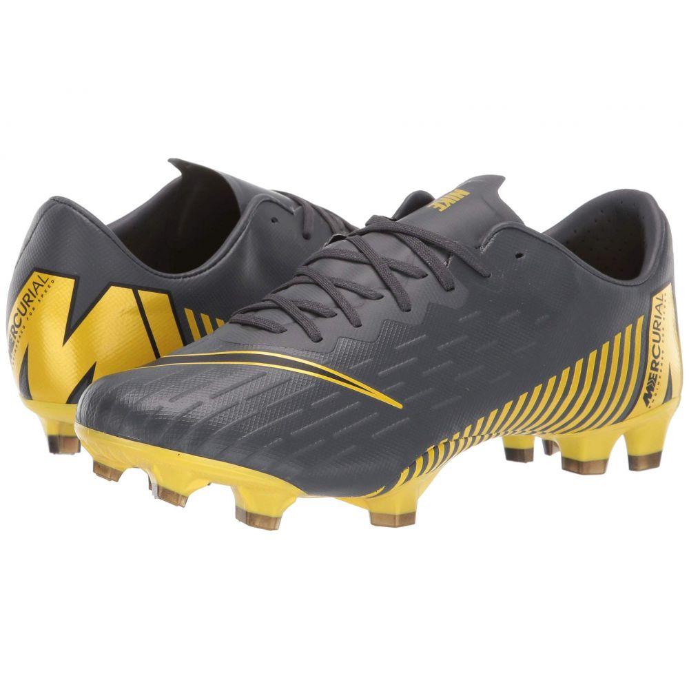 ナイキ Nike メンズ サッカー シューズ・靴【Vapor 12 Pro FG】Dark Grey/Black/Dark Grey