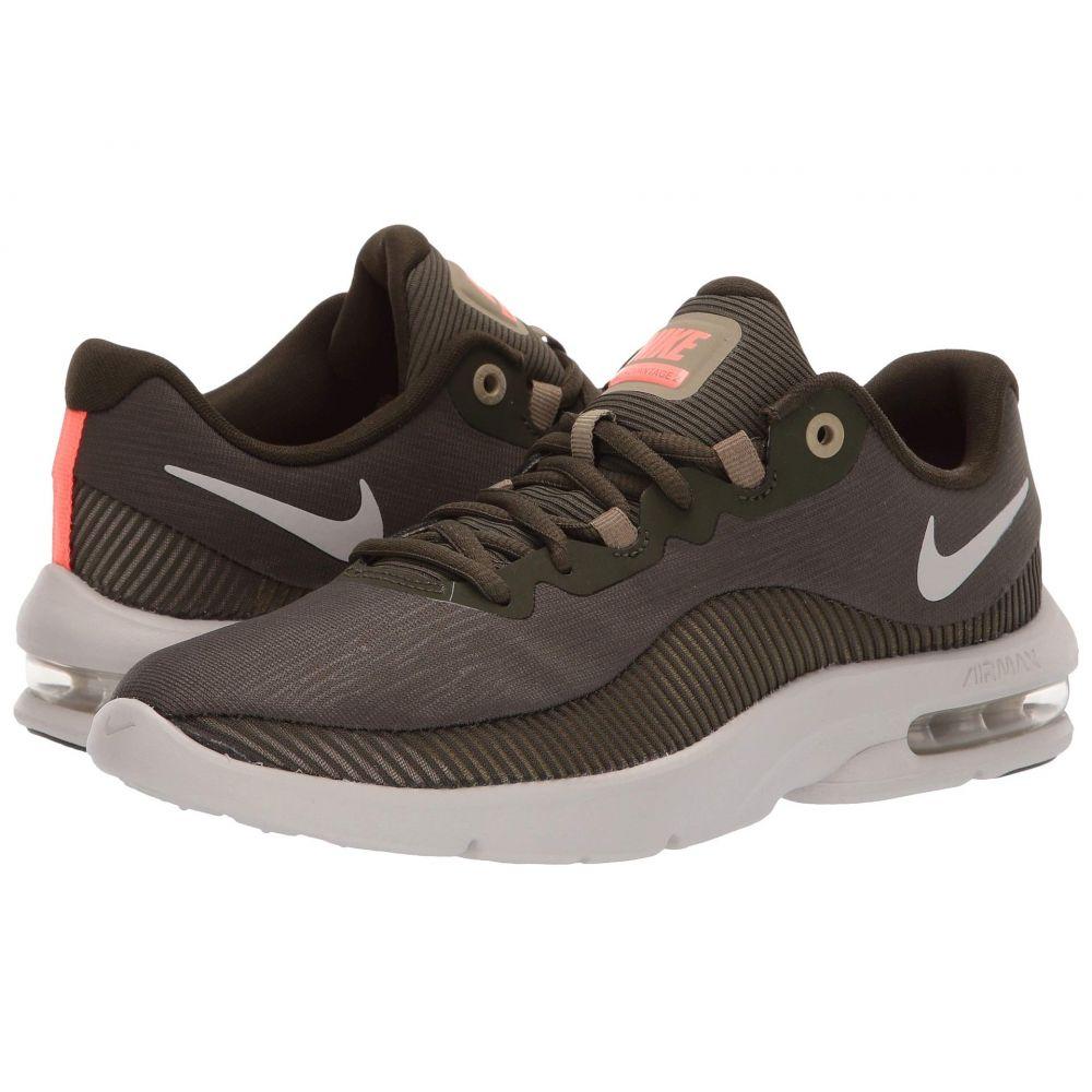 ナイキ Nike レディース ランニング・ウォーキング シューズ・靴【Air Max Advantage 2】Cargo Khaki/Light Bone/Neutral Olive