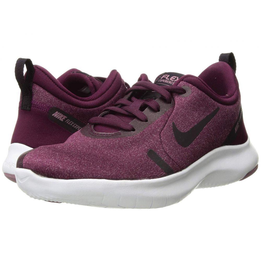 ナイキ Nike レディース ランニング・ウォーキング シューズ・靴【Flex Experience RN 8】Bordeaux/Burgundy Ash/Plum Dust/White