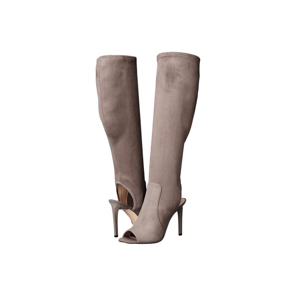 ナインウェスト Nine West レディース シューズ・靴 ブーツ【Lettie】Grey Fabric