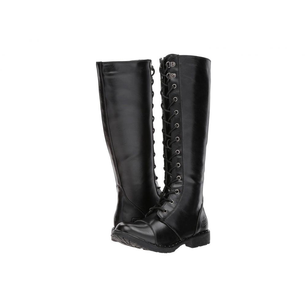 ダーティーランドリー Dirty Laundry レディース シューズ・靴 ブーツ【Roset Lace-Up Boot】Black