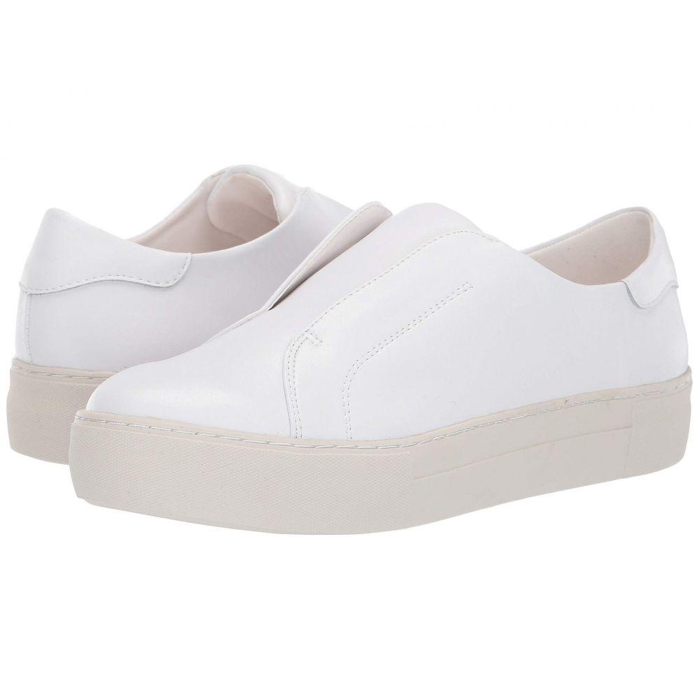 ジェイスライド J/Slides レディース シューズ・靴 スニーカー【Alara 1】White