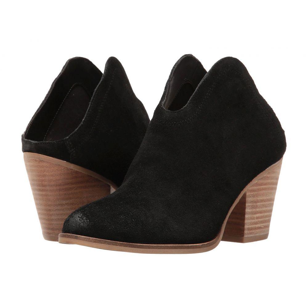 チャイニーズランドリー Chinese Laundry レディース シューズ・靴 ブーツ【Katharine】Black