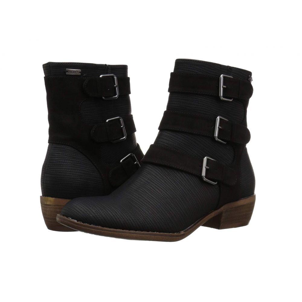 ロキシー Roxy レディース シューズ・靴 ブーツ【Beckett】Black