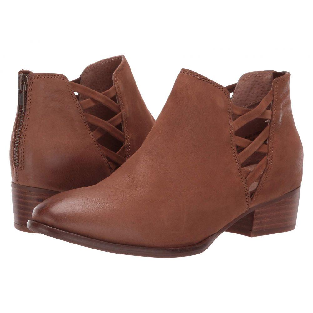 セイシェルズ Seychelles レディース シューズ・靴 ブーツ【Remembrance】Brown Nubuck
