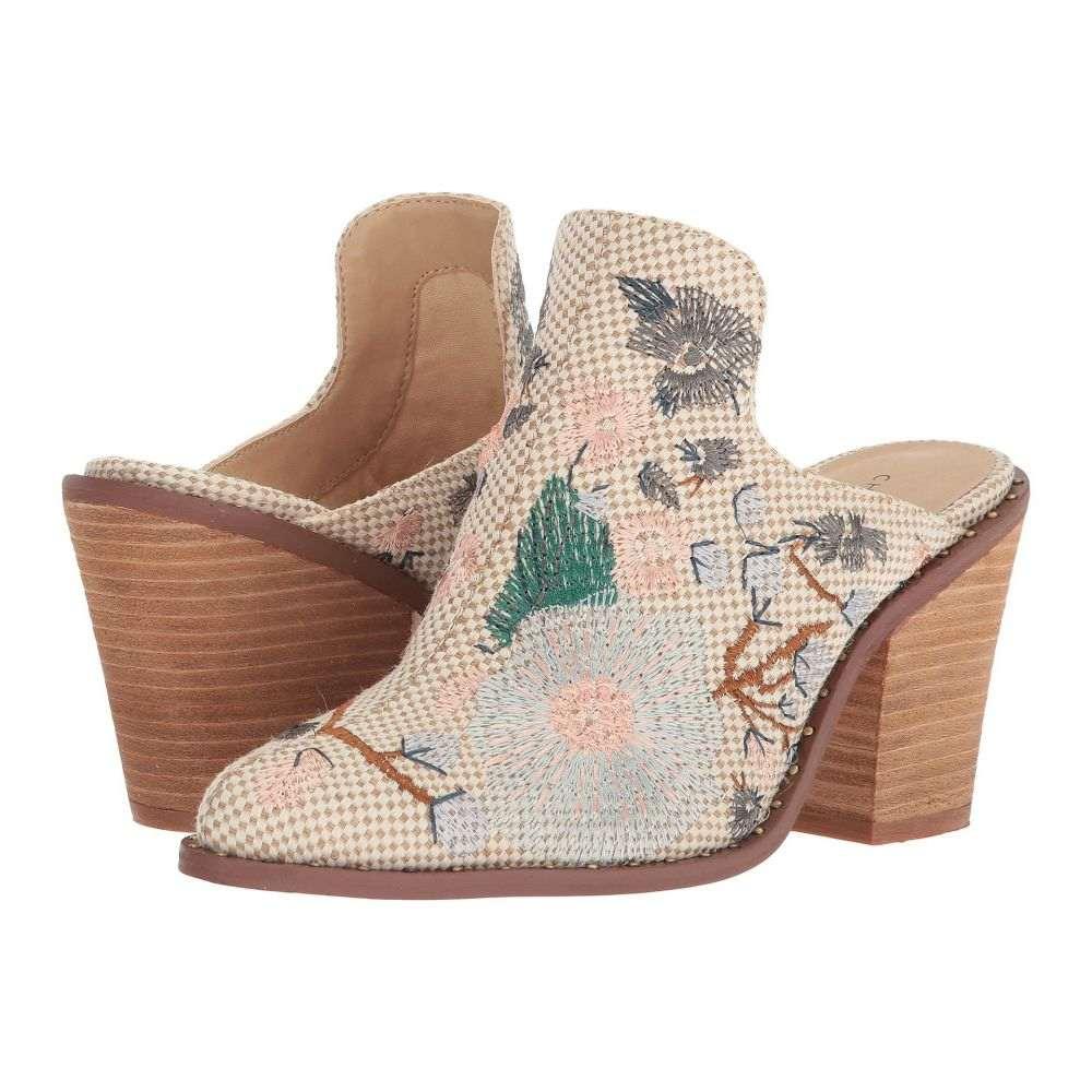 チャイニーズランドリー Chinese Laundry レディース シューズ・靴 ブーツ【Springfield Mule】Natural Woven