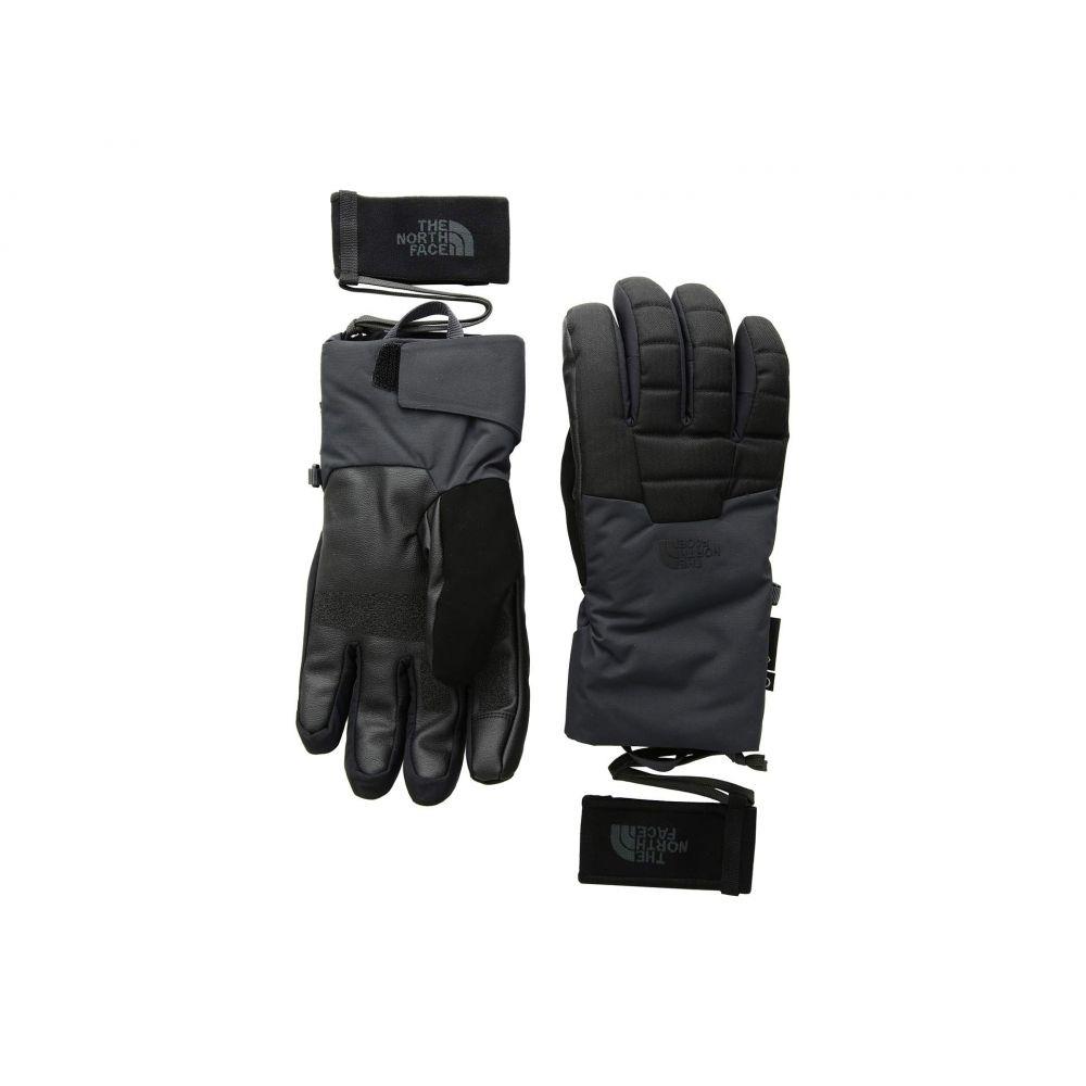 ザ ノースフェイス The North Face メンズ スキー・スノーボード グローブ【Montana Gore-Tex SG Gloves】Asphalt Grey/TNF Black