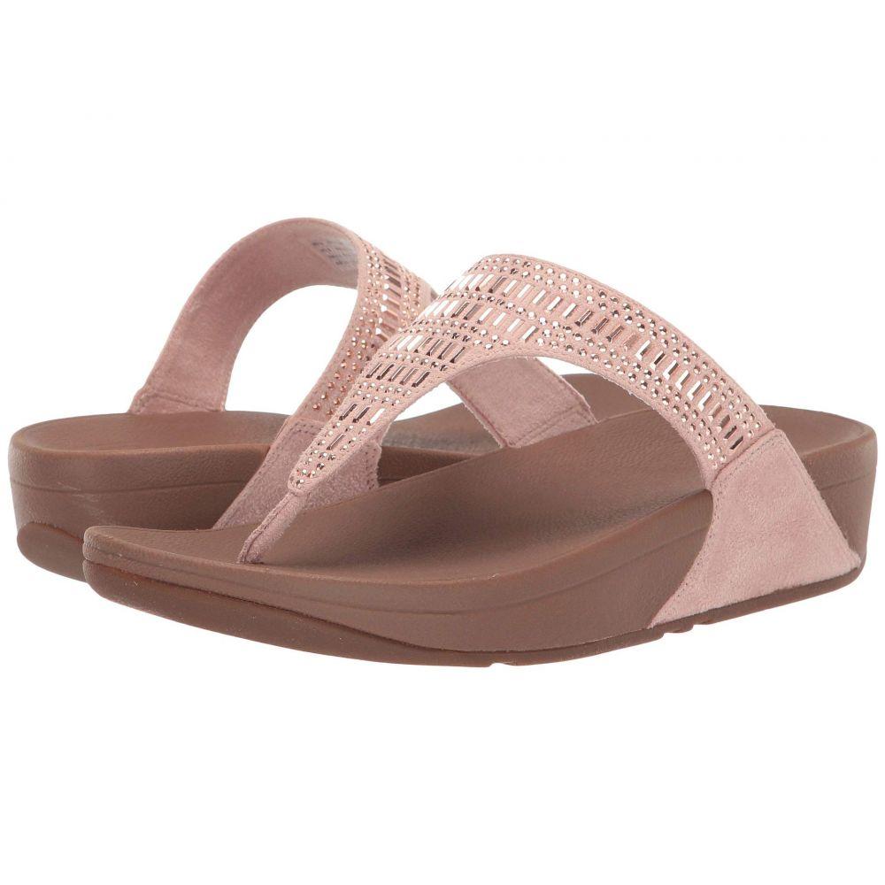 フィットフロップ FitFlop レディース シューズ・靴 ビーチサンダル【Incastone Toe - Thong Sandal】Nude
