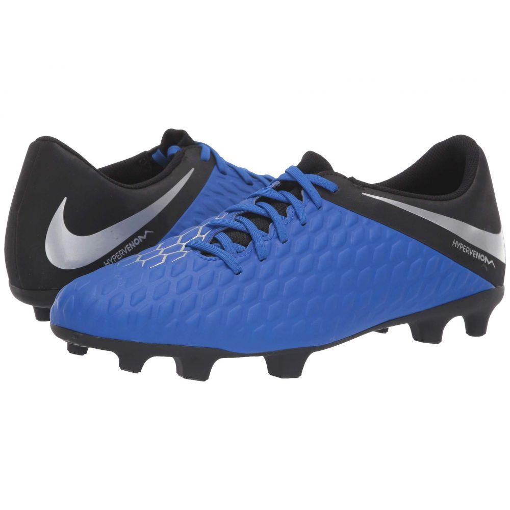 ナイキ Nike メンズ サッカー シューズ・靴【Phantom 3 Club FG】Racer Blue/Metallic Silver/Black/Volt