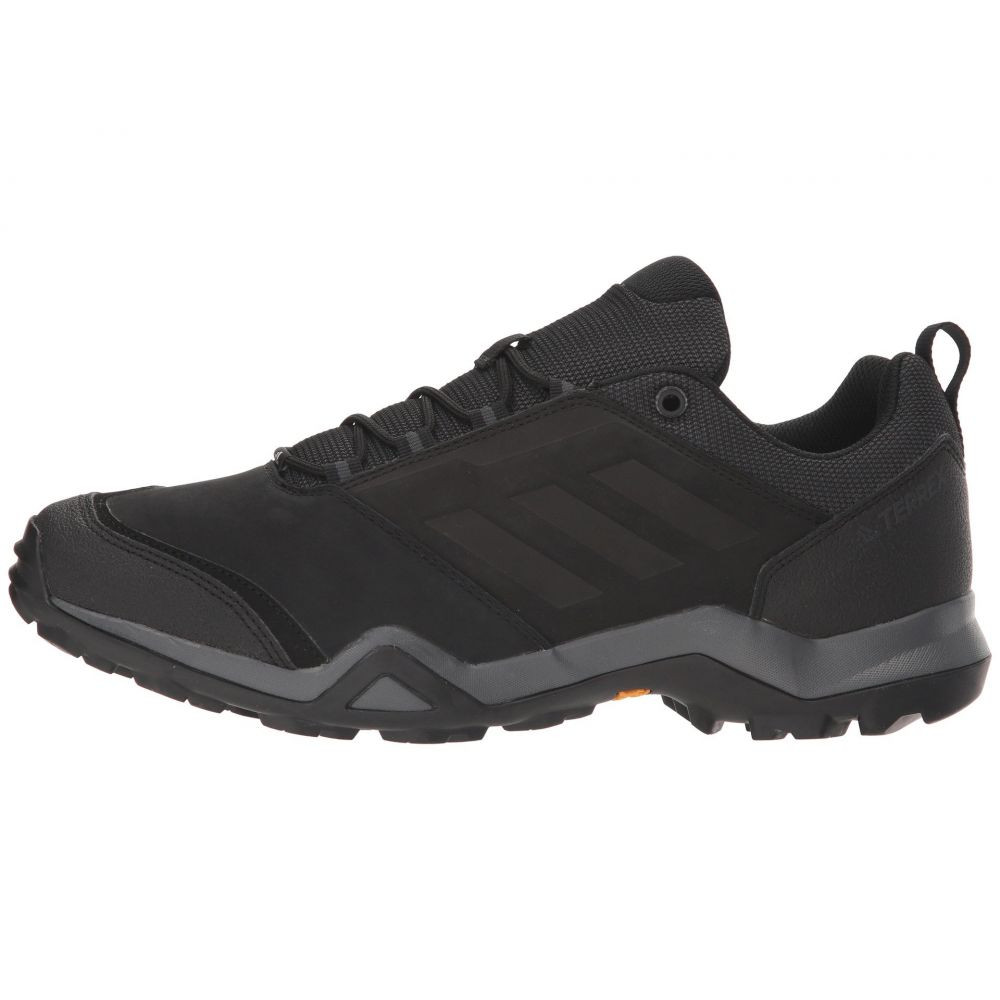 adidas outdoor Mens Terrex Speed Black//Black//White 9 D US