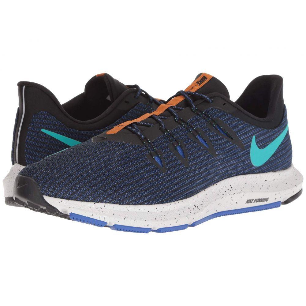 ナイキ Nike メンズ ランニング・ウォーキング シューズ・靴【Quest SE】Black/Clear Jade/Hyper Royal/Monarch
