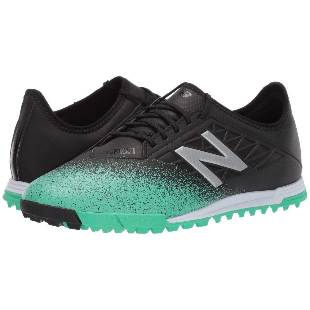 ニューバランス New Balance メンズ サッカー シューズ・靴【MSFDTv5 Soccer】Neon Emerald/Black