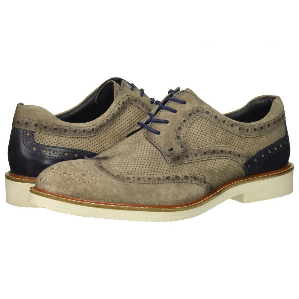 ケネス コール Kenneth Cole New York メンズ シューズ・靴 革靴・ビジネスシューズ【Shaw Lace-Up】Grey