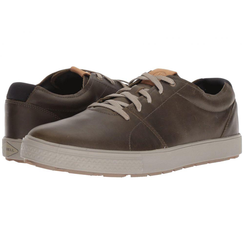 メレル Merrell メンズ シューズ・靴 スニーカー【Barkley】Dusty Olive