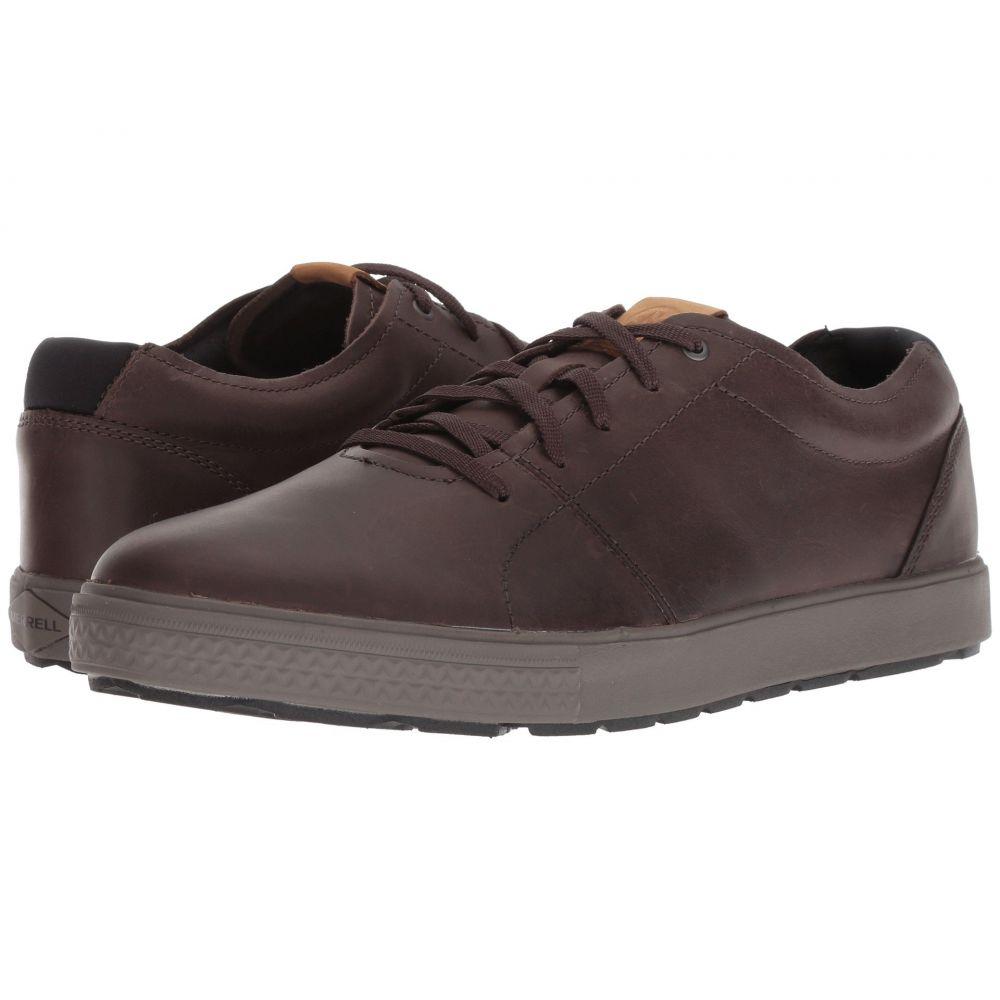 メレル Merrell メンズ シューズ・靴 スニーカー【Barkley】Brunette