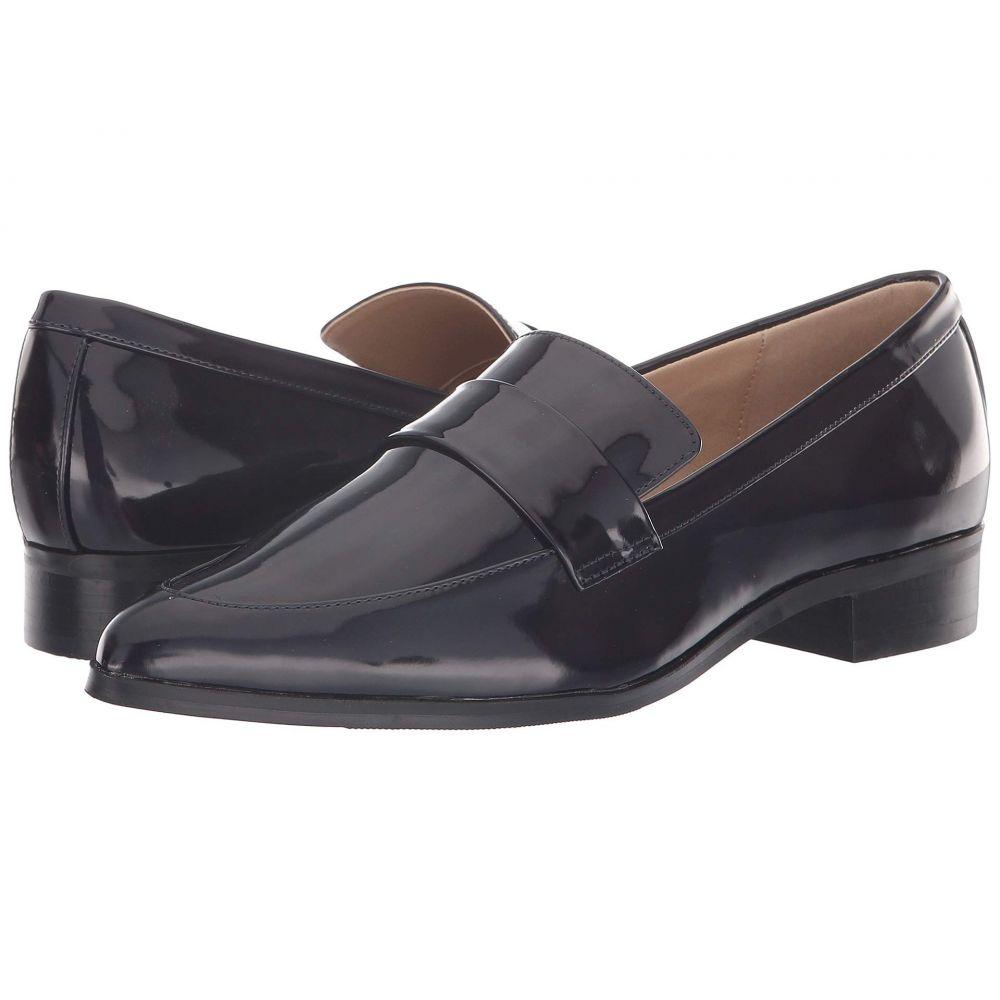 ジャンアンドザシュー JANE AND THE SHOE レディース シューズ・靴 ローファー・オックスフォード【Laurel】Black