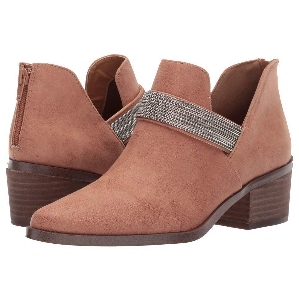 レポート Report レディース シューズ・靴 ブーツ【Zanita】Tan