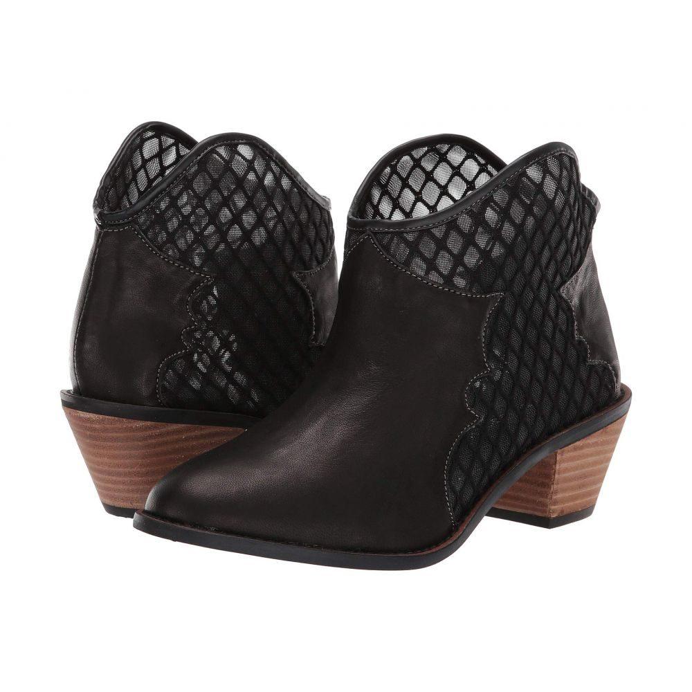 ケルシー ダガー Kelsi Dagger Brooklyn レディース シューズ・靴 ブーツ【Keenan】Black