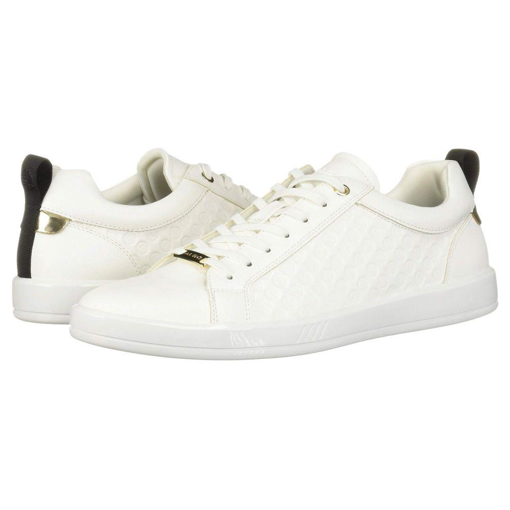 アルド ALDO メンズ シューズ・靴 スニーカー【Coventry】White