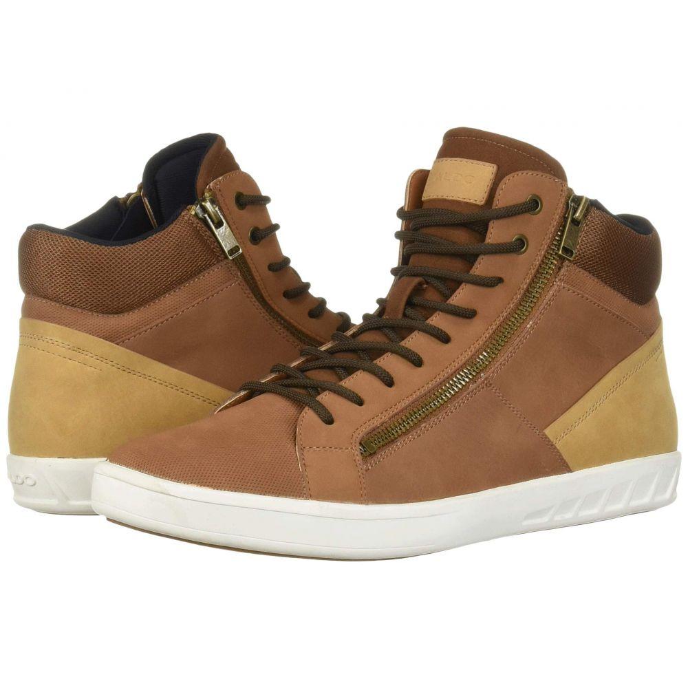 アルド ALDO メンズ シューズ・靴 スニーカー【Peohtric】Cognac