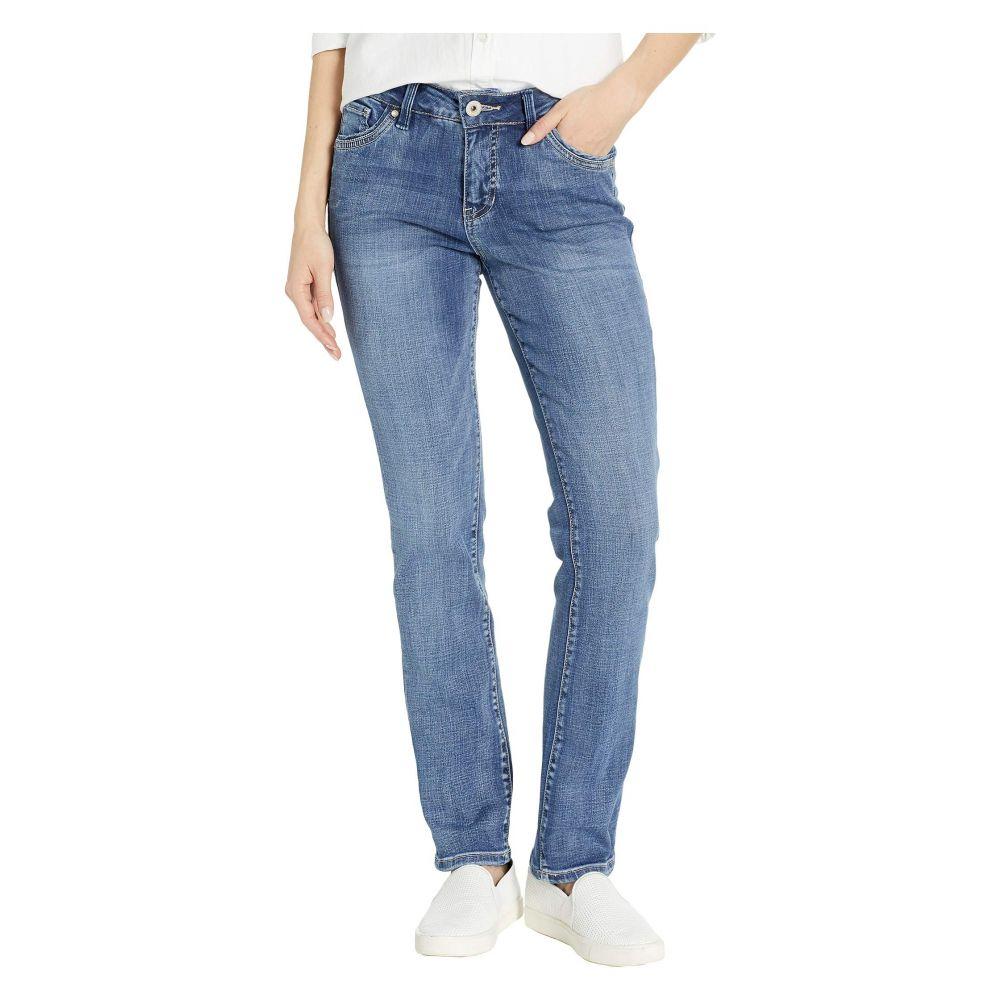 ジャグ ジーンズ Jag Jeans レディース ボトムス・パンツ ジーンズ・デニム【Asher Straight Jeans in Mid Vintage】Mid Vintage
