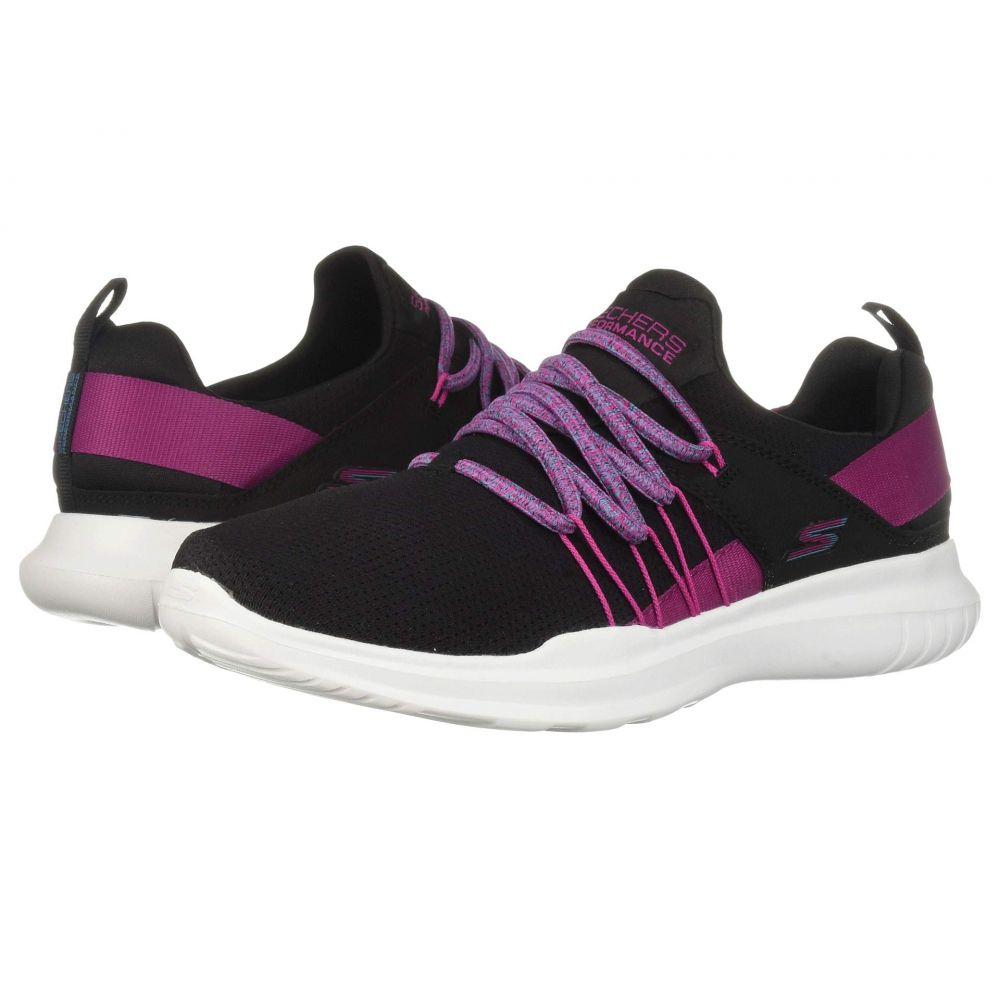 スケッチャーズ SKECHERS レディース ランニング・ウォーキング シューズ・靴【Go Run Mojo 14843】Black/Multi
