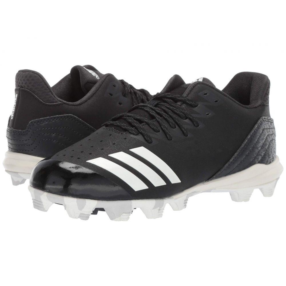 アディダス adidas レディース 野球 シューズ・靴【Icon 4 MD】Black/Cloud White/Carbon