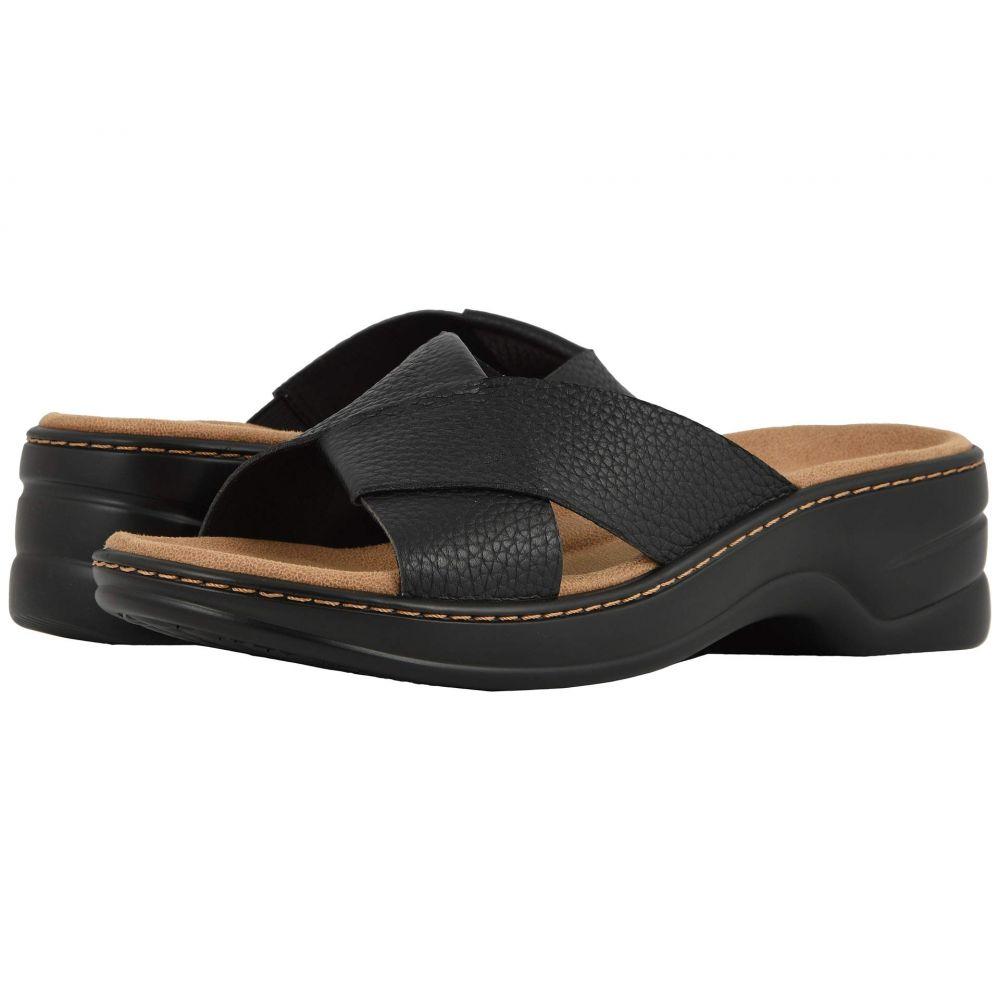 トロッターズ Trotters レディース シューズ・靴 サンダル・ミュール【Nova】Black