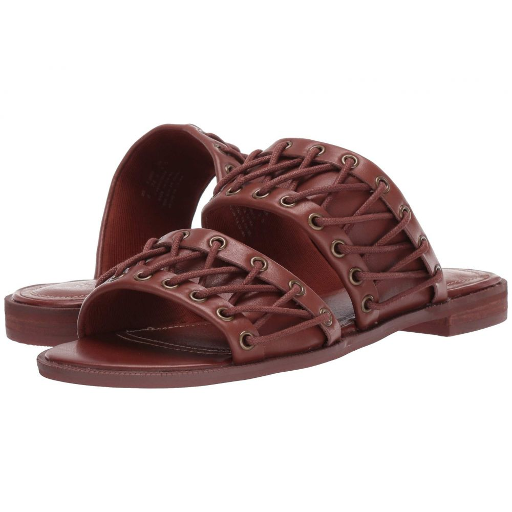 ケルシー ダガー Kelsi Dagger Brooklyn レディース シューズ・靴 サンダル・ミュール【Rio】Auburn