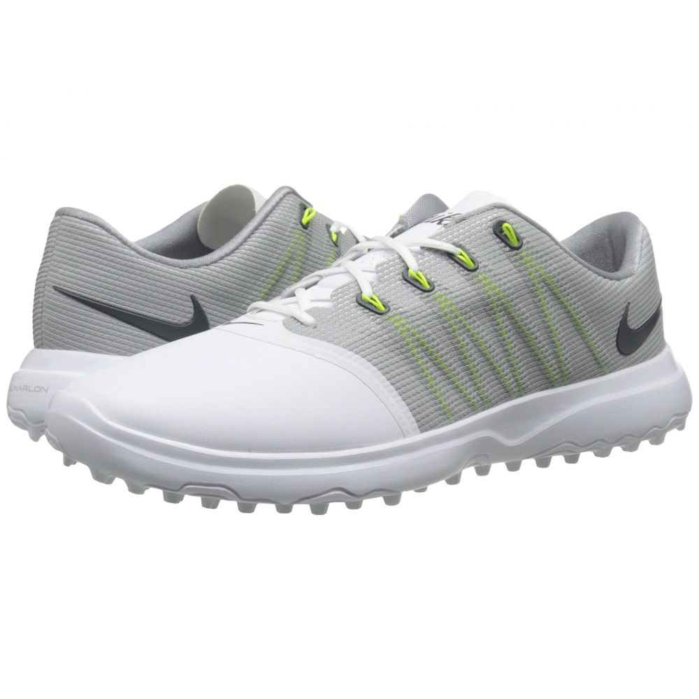 ナイキ Nike Golf レディース シューズ・靴 スニーカー【Lunar Empress 2】White/Anthracite/Cool Grey