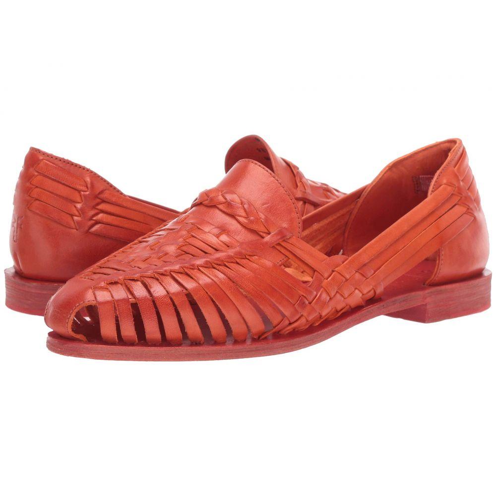 フライ Frye レディース シューズ・靴 サンダル・ミュール【Heather Huarache】Coral