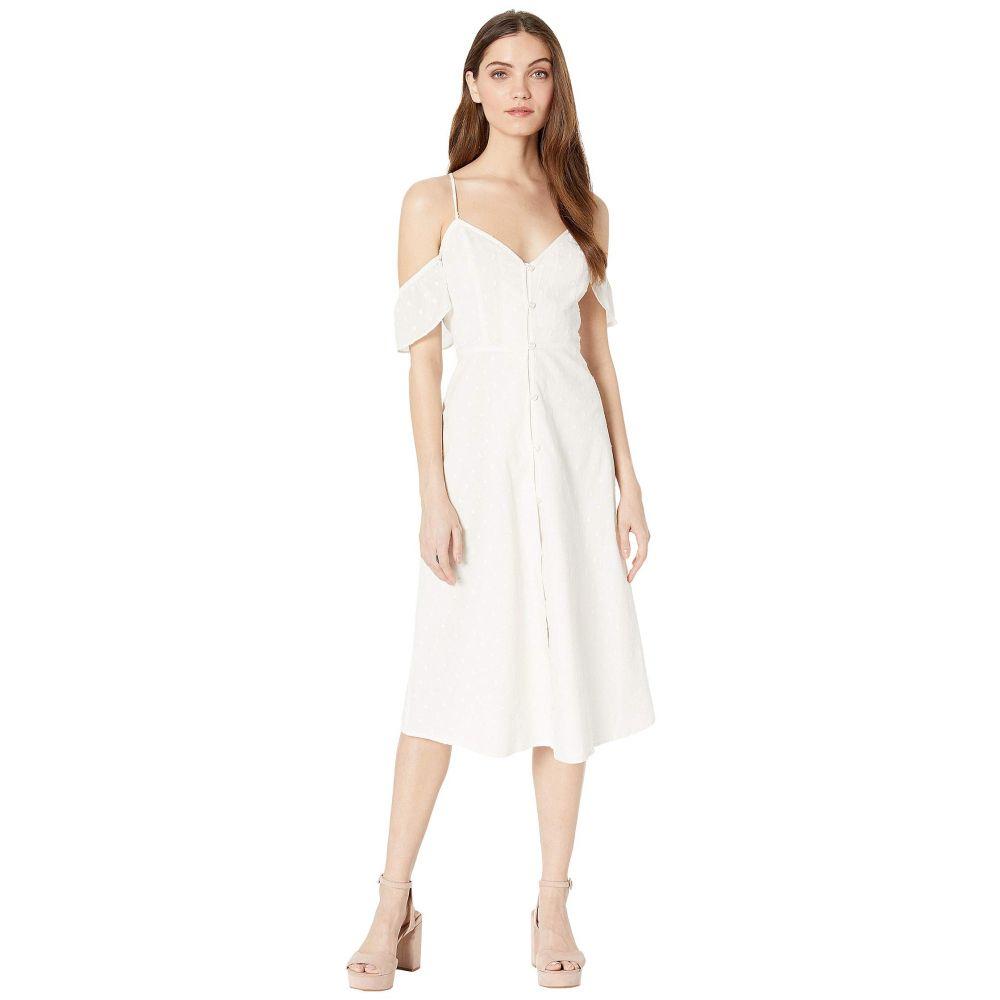 ボルコム Volcom レディース ワンピース・ドレス ワンピース【Winding Roads Dress】Star White