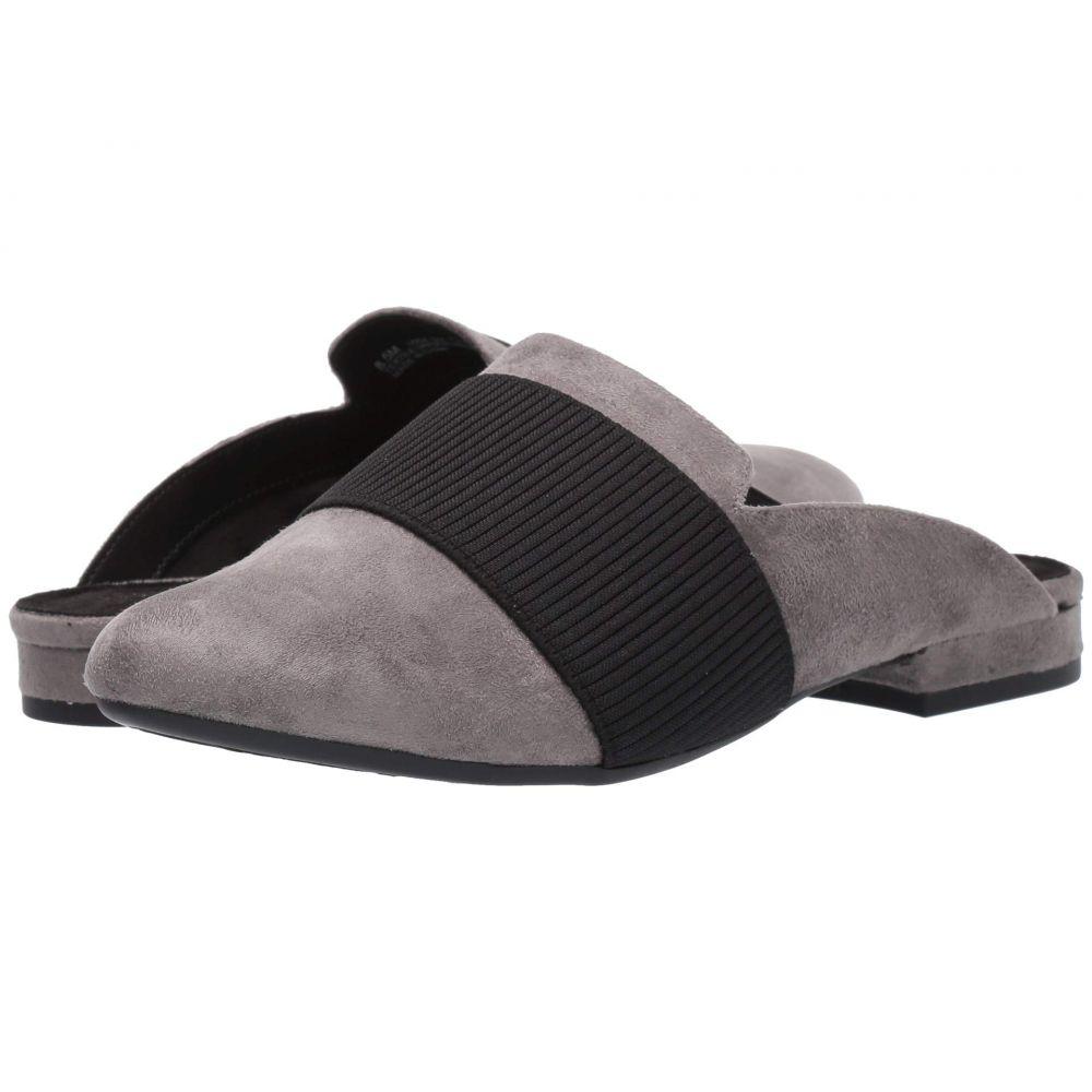 エアロソールズ Aerosoles レディース シューズ・靴【Look Out】Grey Fabric