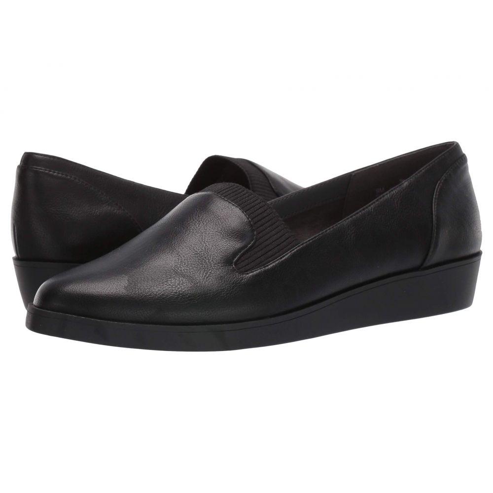 レディース エアロソールズ Level】Black シューズ・靴【Top Aerosoles