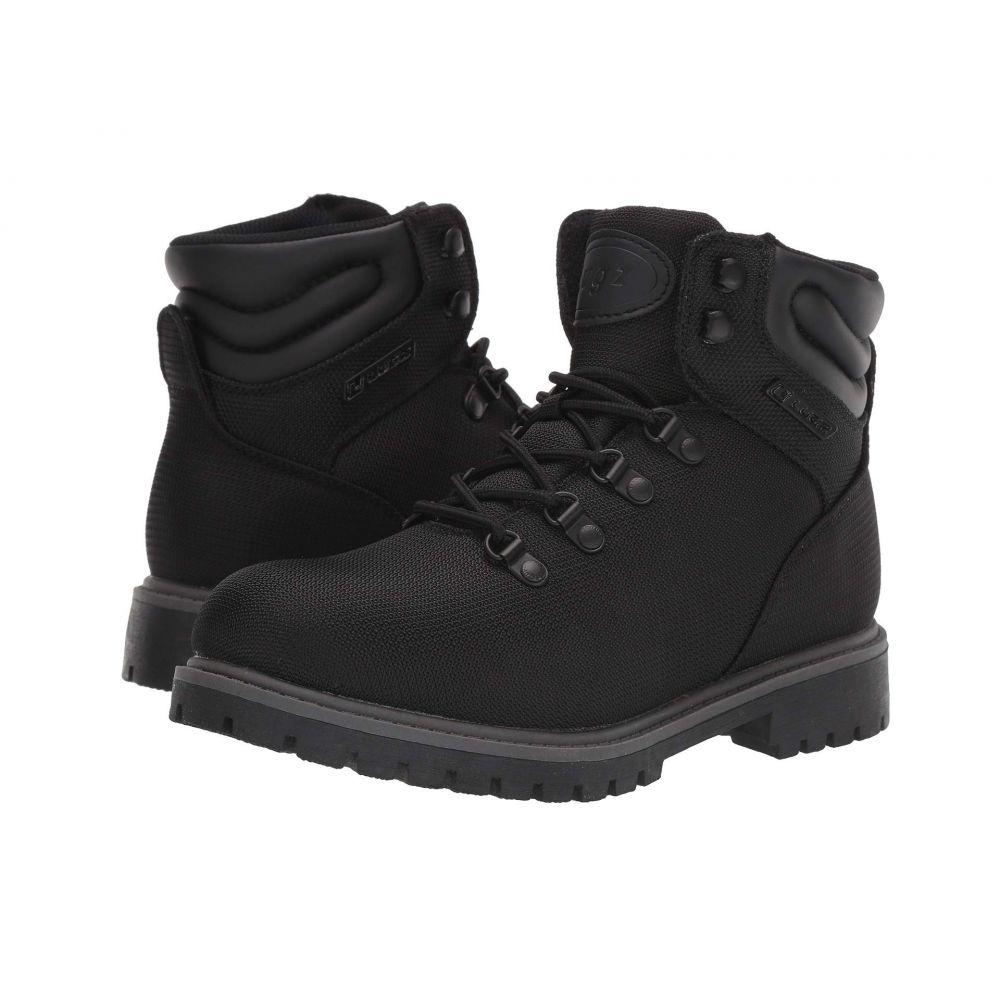 レディース シューズ・靴 II】Black/Charcoal ラグズ Lugz ブーツ【Grotto