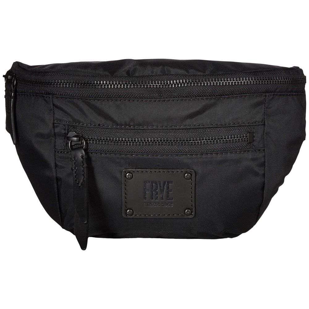 フライ Frye レディース バッグ ボディバッグ・ウエストポーチ【Ivy Belt Bag】Matte Black