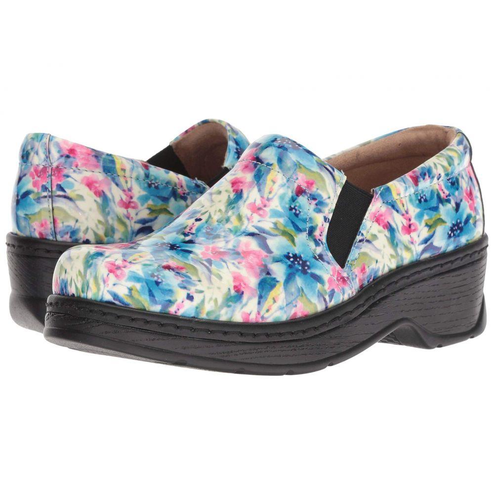 ケイログス Klogs Footwear レディース シューズ・靴 サンダル・ミュール【Naples】Peaceful Patent