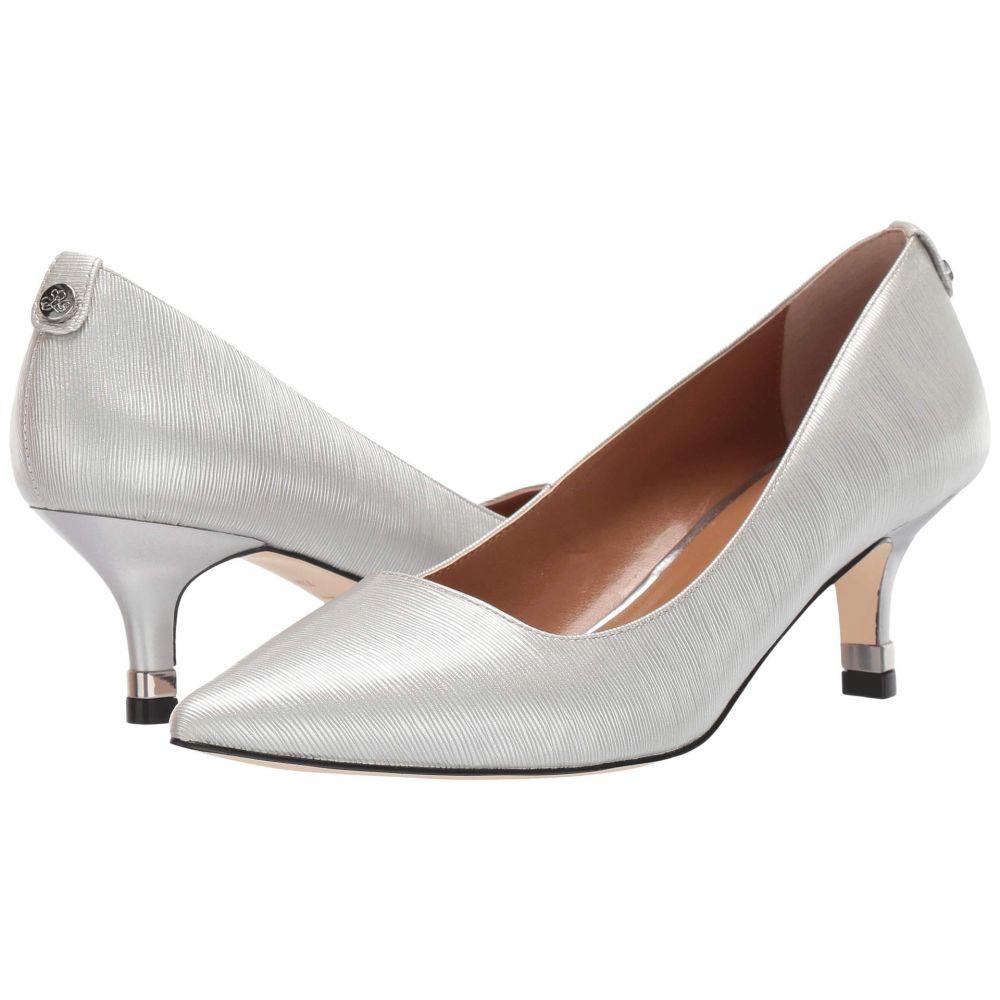ジェイレニー J. Renee レディース シューズ・靴 パンプス【Braidy】Silver