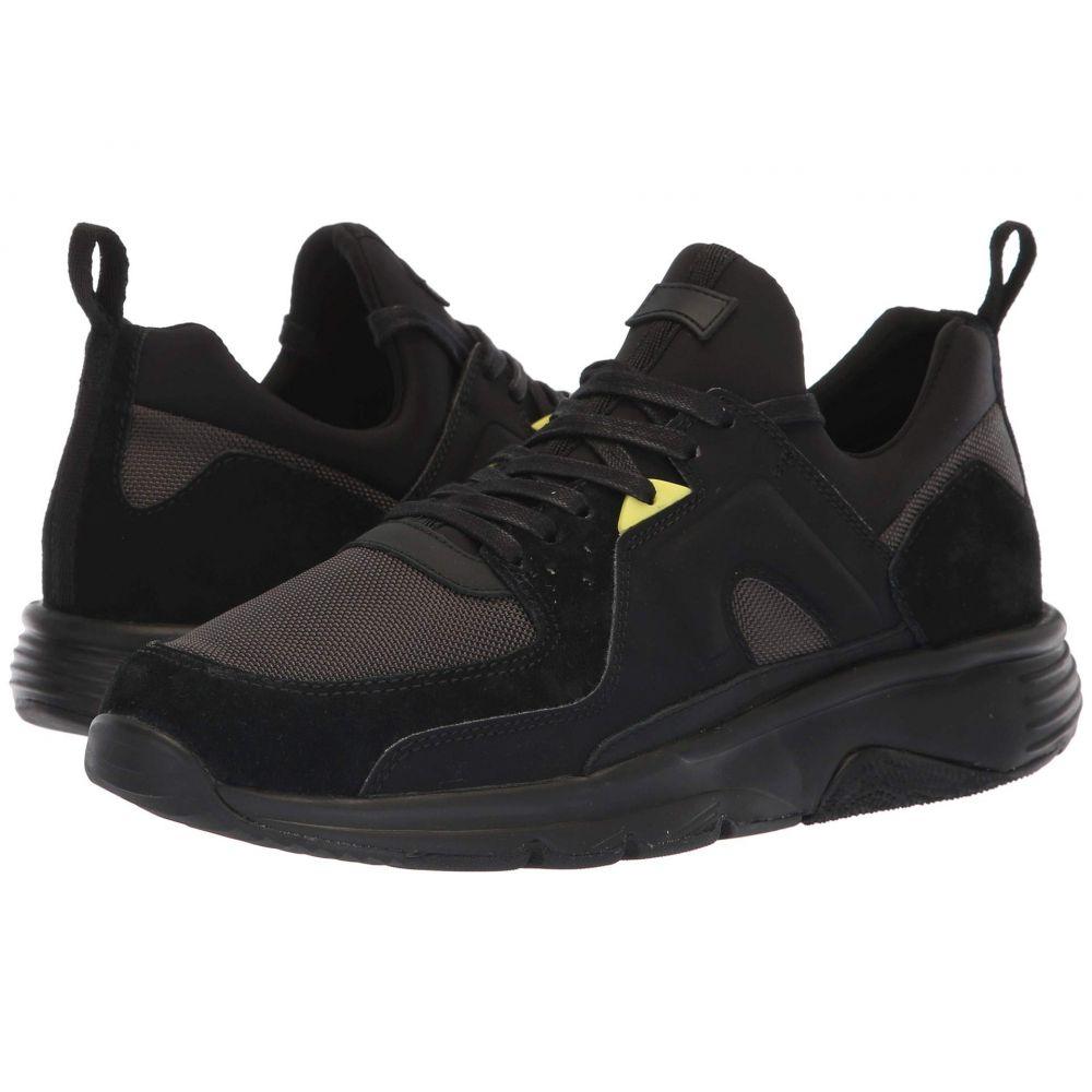カンペール Camper メンズ シューズ・靴 スニーカー【Drift - K100169】Black