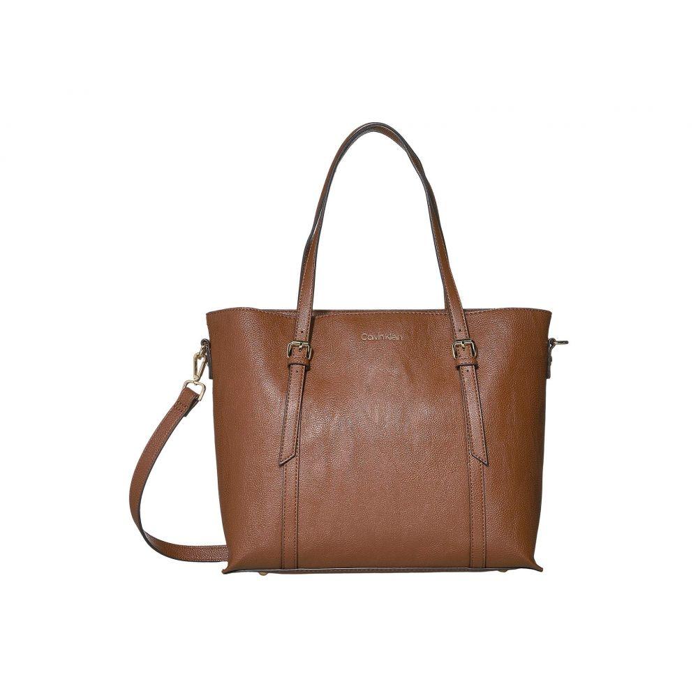 カルバンクライン Calvin Klein レディース バッグ トートバッグ【PYC East/West Tote】Luggage
