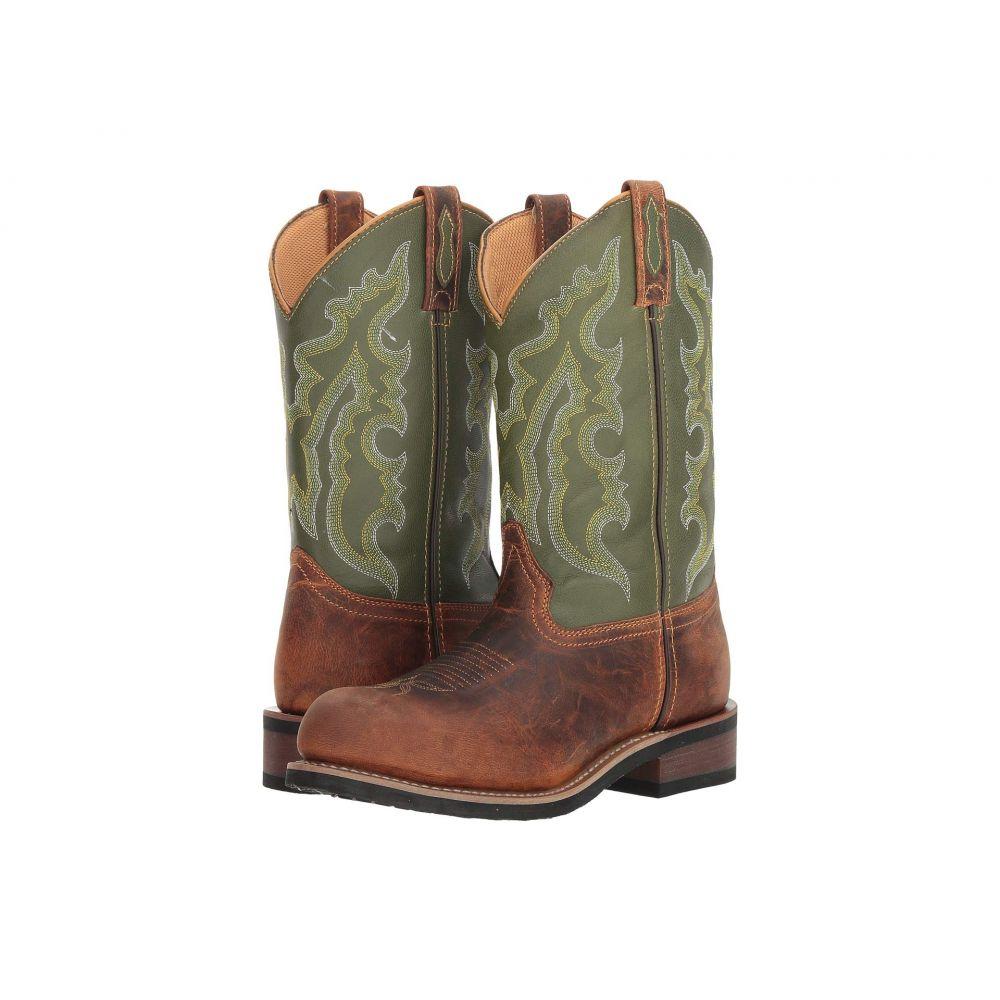ラレド Laredo レディース シューズ・靴 ブーツ【Ainsley Steel Toe】Tan/Green