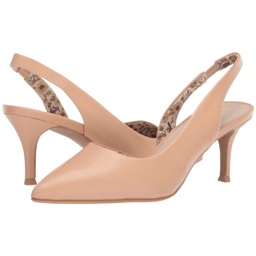 セイシェルズ Seychelles レディース シューズ・靴 パンプス【Ornament】Nude Leather