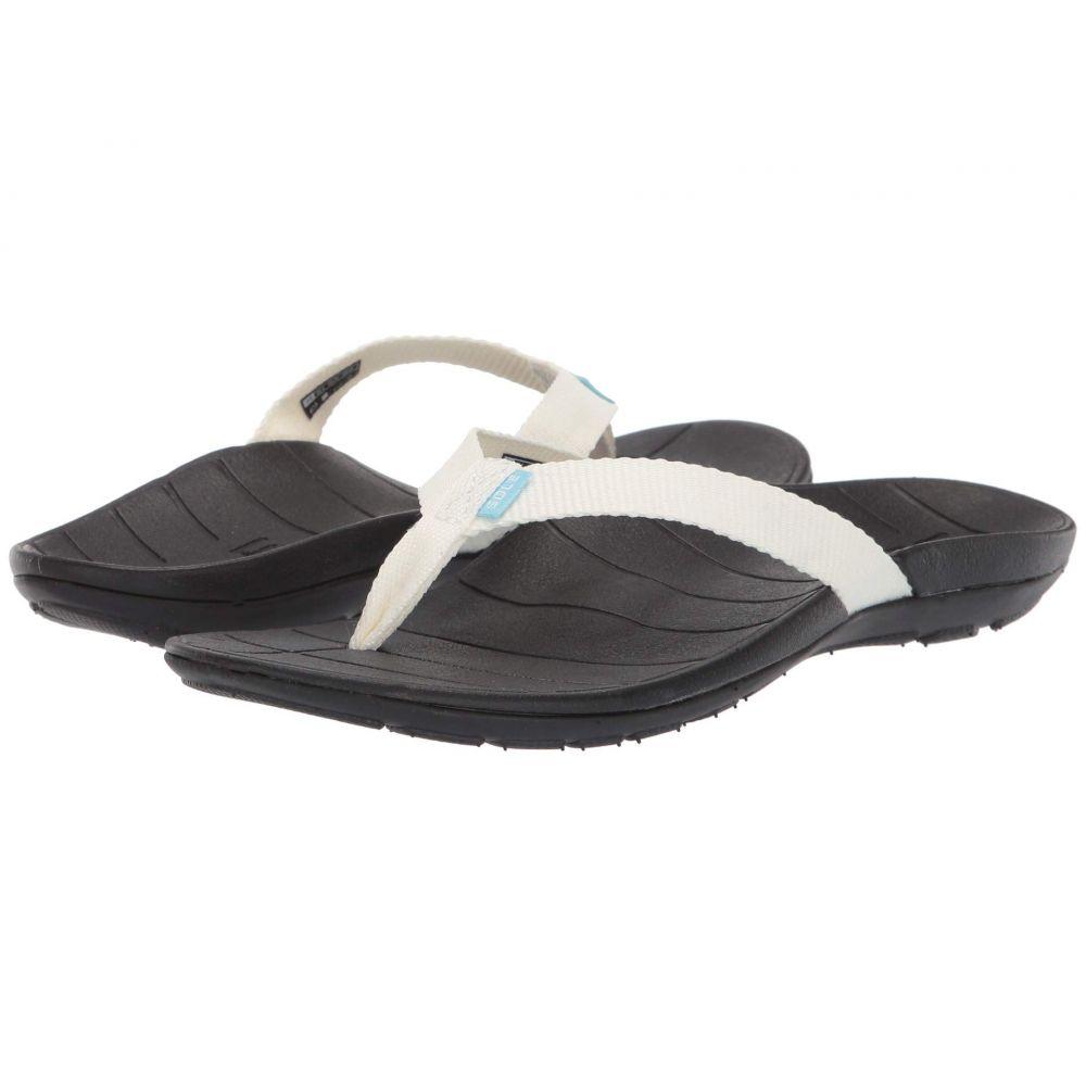 ソール SOLE レディース シューズ・靴 ビーチサンダル【Balboa Flip】White