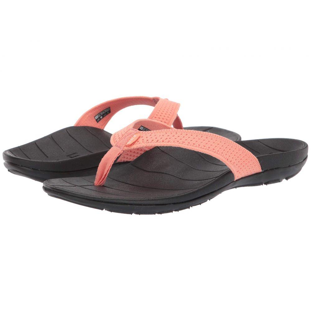 ソール SOLE レディース シューズ・靴 ビーチサンダル【Costa Flip】Peach