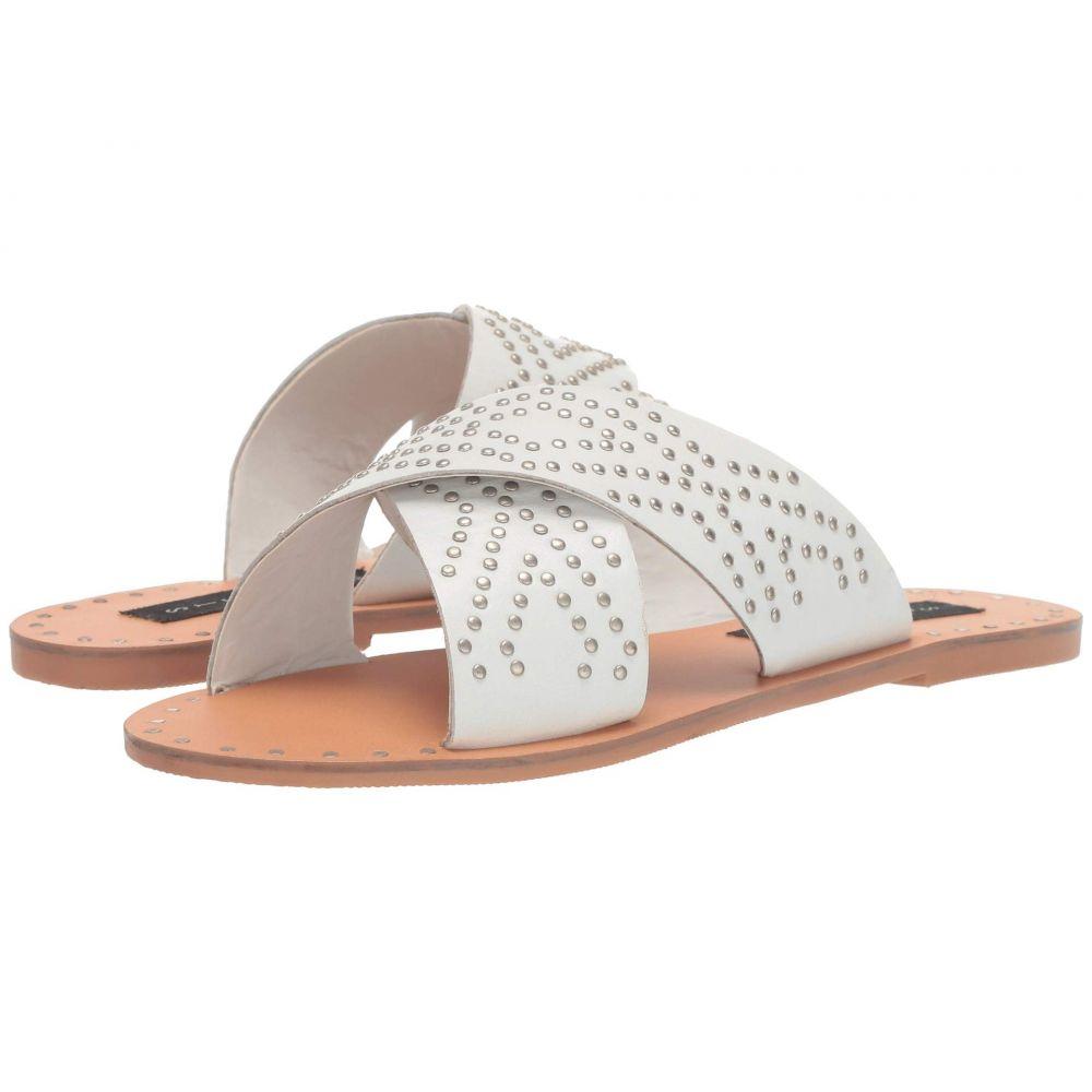 スティーブン Steven レディース サンダル・ミュール シューズ・靴【Girlish】White Multi